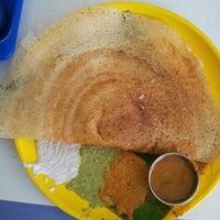 Photo taken at Adyar Ananda Bhavan (A2B) by Birla on 9/2/2012
