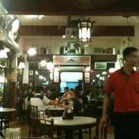 Photo taken at The Wok Cafe by Doreen T. on 2/26/2012