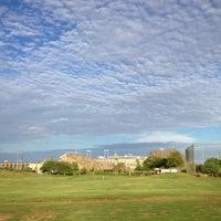Photo taken at Karsten Golf Course by Sean H. on 7/22/2012