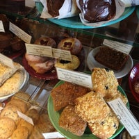 Photo taken at Macrina Bakery by Kenneth on 6/19/2012