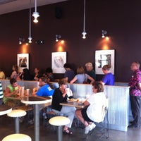 Photo taken at Chipotle Mexican Grill by Ryan P. on 7/7/2011