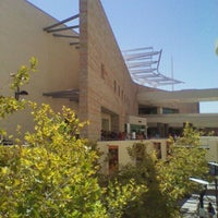 Photo taken at Student Union Memorial Center (SUMC) by sunny on 8/17/2011