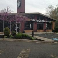 Photo taken at Starbucks by Alex C. on 5/1/2012