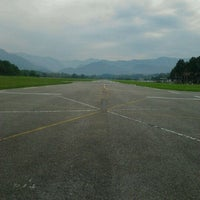 Photo taken at Helispin - Helicopter Flight School by Helispin l. on 5/27/2012