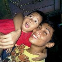 Photo taken at taman raya bekasi by Daniel S. on 11/28/2011