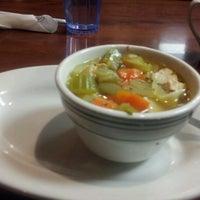 Photo taken at Red Olive Family Restaurant by Deborah E. on 11/22/2011
