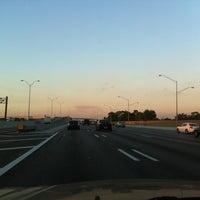 Photo taken at I-595 & I-95 Exchange by Jose Q. on 12/30/2011