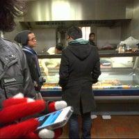 Photo taken at Desi Grill by Azri J. on 12/23/2011
