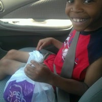 Photo taken at Taco Bell by Will B. on 6/8/2012