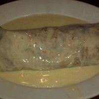 Photo taken at Las Palmas Mexican Restaurant by Ryan W. on 2/24/2012