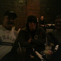 Photo taken at Peerless Grille by Stephen J. on 12/31/2011