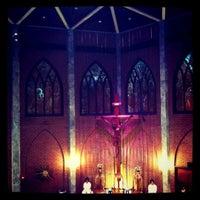 Photo taken at Saint John's Church by Lady Nink Н. on 7/31/2011