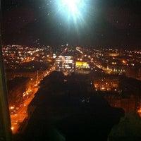 Photo taken at 13th Floor by Dan C. on 1/29/2012