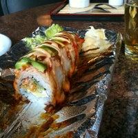 Photo taken at Sumisu by Kip W. on 4/29/2012