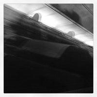 Photo taken at Amtrak Northeast Regional by Carlos M. on 10/18/2011