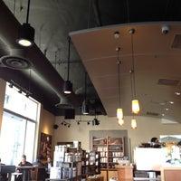 Photo taken at Starbucks by Elena P. on 4/18/2012
