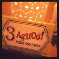 Aglioo Pizza And Pasta