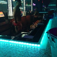 Photo taken at Piranha Nightclub by Iran M. on 8/20/2012