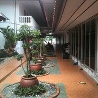 Photo taken at Mali Perdana Resort by Danesh M. on 12/31/2010