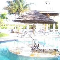 Photo taken at Infinity Pool by Darlene B. on 7/8/2012