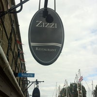 Photo taken at Zizzi by Monica D. on 6/4/2012
