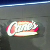 Photo taken at Raising Cane's by Rob C. on 6/8/2012