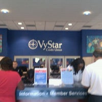 Photo taken at VyStar Credit Union by The Divas D. on 5/8/2012