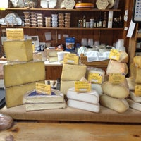 Photo taken at The Concord Cheese Shop by Liz P. on 7/17/2012