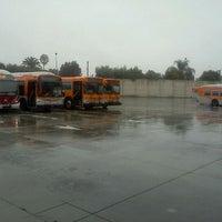Photo taken at Metro Division 7 by Eric B. on 10/5/2011