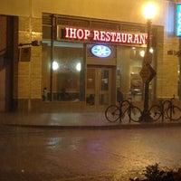 Photo taken at IHOP by Regi W. on 9/2/2012