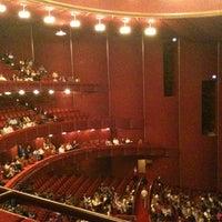 Photo taken at Kennedy Center Opera House by Joy on 6/21/2012