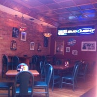 Photo taken at Parkers' Grille & Tap House by Robbie B. on 7/30/2011