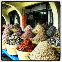 Photo taken at Tabo-an Market by Darlene 'Dada' M. on 8/23/2012