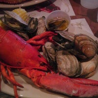 Photo taken at J's Oyster Bar by Claudio F. on 6/2/2012