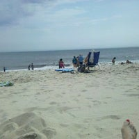 Photo taken at Dagsworthy St. Beach by Kerri K. on 8/25/2011