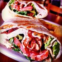 Photo taken at Spot Coffee Delaware Cafe by Joe D. on 8/2/2012