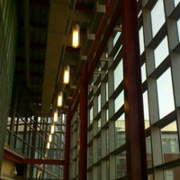 Photo taken at Siebel Center for Computer Science by anderson c. on 9/21/2011
