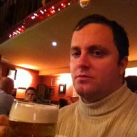 Photo taken at Pointer Pub by Gergely D. on 12/7/2011