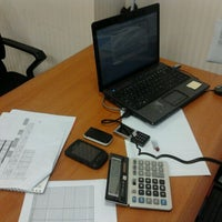 Photo taken at ruangku by kemas z. on 12/8/2011