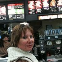 Photo taken at McDonald's by Luke P. on 2/18/2012