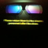 Photo taken at Roda Cineplex by Stefan J. on 5/14/2012