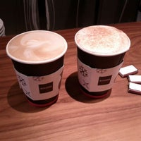 Photo taken at Aroma Espresso by Stephen H. on 12/10/2011