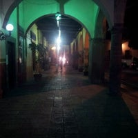 Photo taken at Presidencia Salvatierra by Agustín V. on 2/22/2012