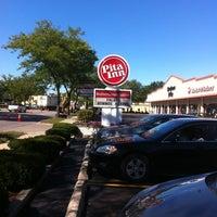 Photo taken at Pita Inn by Katybeth J. on 9/21/2011