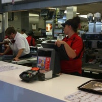 Photo taken at McDonald's by Melissa W. on 8/20/2012