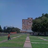 Photo taken at UNAM Las Islas by David G. on 9/25/2011