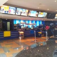 Photo taken at Cinex by Leonardo N. on 5/27/2012