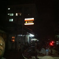 Photo taken at International Congo Bar by Hassan M. on 1/8/2011