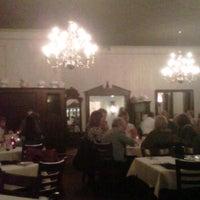 Photo taken at The Landmark Restaurant by LA S. on 11/13/2011