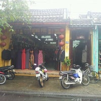 Photo taken at Thong Phi Custom Tailoring by Chef S. on 12/20/2011